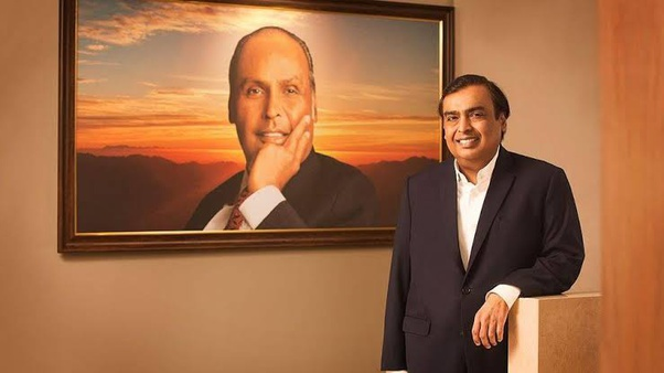 What is the total wealth of Mukesh Ambani after the Facebook investment in Jio? - Stock Market India RSS Feed  IMAGES, GIF, ANIMATED GIF, WALLPAPER, STICKER FOR WHATSAPP & FACEBOOK