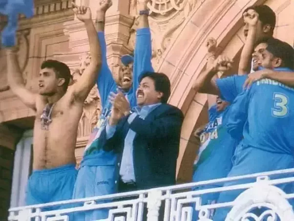cricket greatest moment