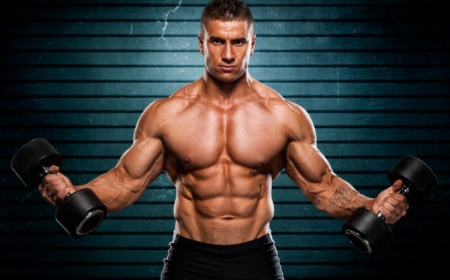 How To Build Your Chest