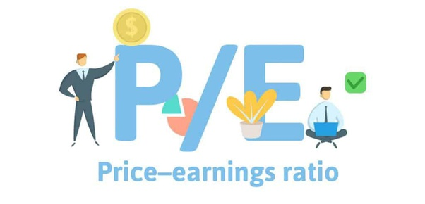The misconception of PE ratio and overvalued stock