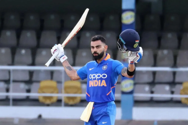 In ODIs, Virat Kohli is much better as compared to Steve Smith