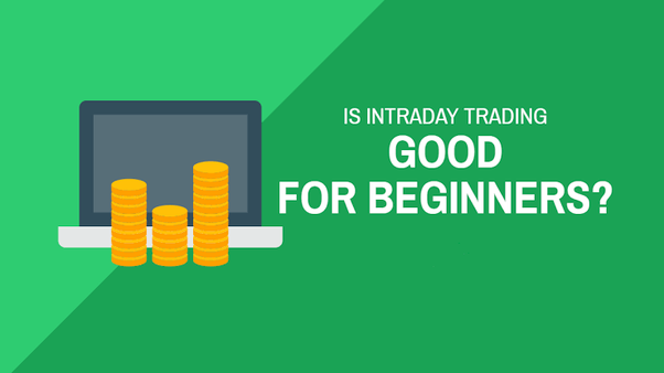 Would you suggest intraday trading for a beginner? - Stock Market India RSS Feed  IMAGES, GIF, ANIMATED GIF, WALLPAPER, STICKER FOR WHATSAPP & FACEBOOK