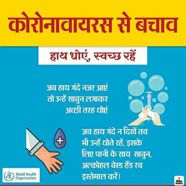 Coronavirus Latest Update In Hindi