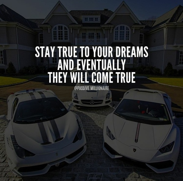 Commit and Hustle, And you will Grow. Monday Motivation Pictures