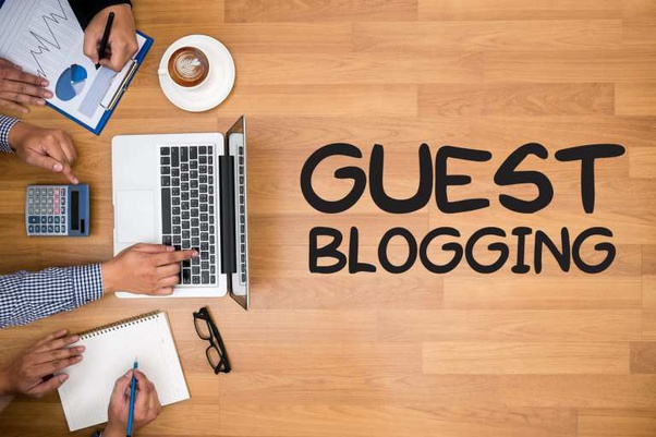 guest posting
