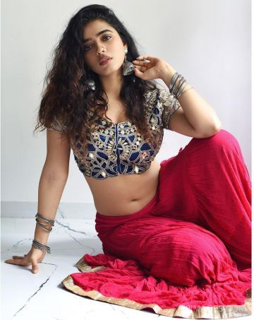 Ketika Sharma Hottie Instagram model sexy Indian actress