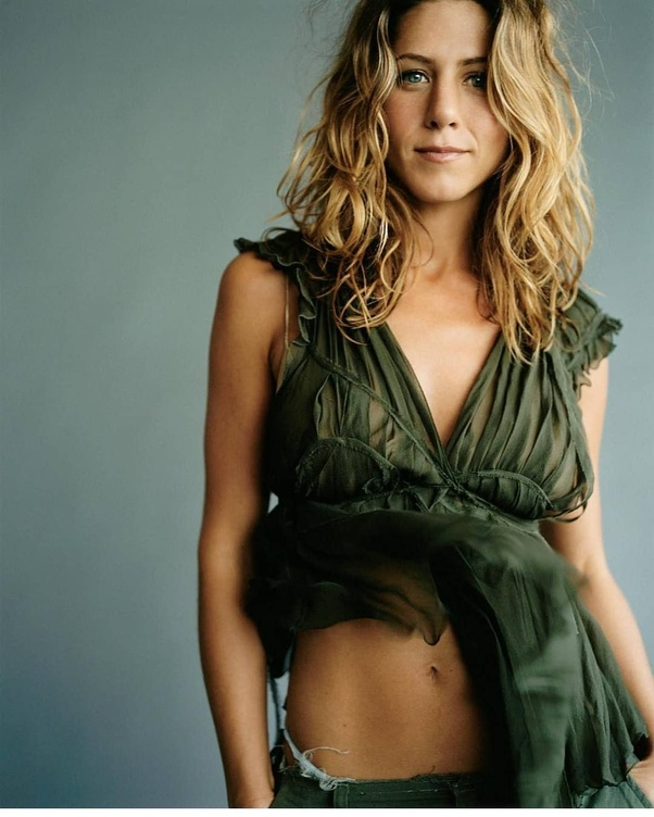 Jennifer Aniston Hot Gorgeous Pictures