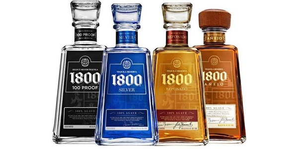 Best Smooth tequila