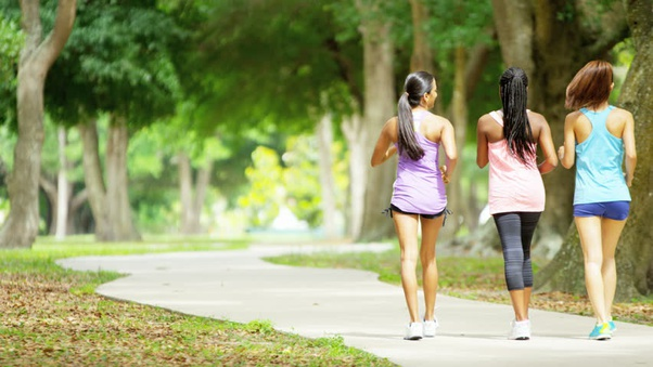 walking exercise for weight loss