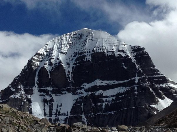 Why no one able to climb Mount Kailash