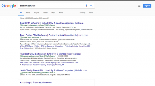 How to Generate Leads ppc google