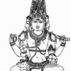 Icon for Hindu Iconography